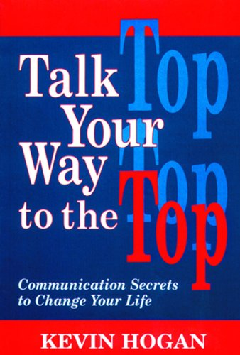 9788178090603: Talk Your Way to the Top