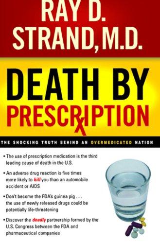 9788178092355: Death By Prescription
