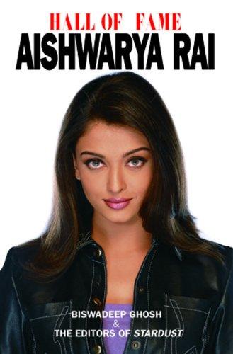 9788178092447: Hall of Fame: Aishwarya Rai