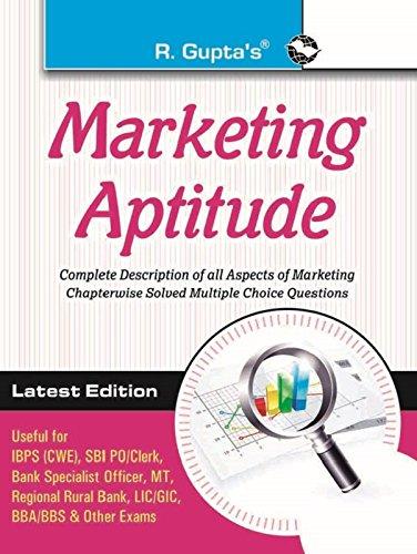 Marketing Aptitude: Sima Kumari