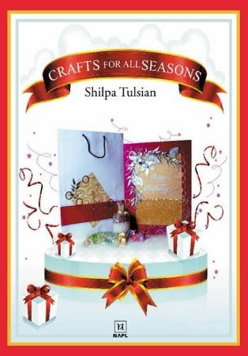 9788178190785: Crafts for All Seasons