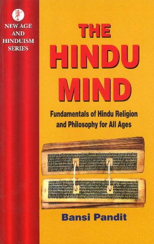 9788178220079: Hindu Mind: Fundamentals of Hindu Religion and Philosophy for All Ages