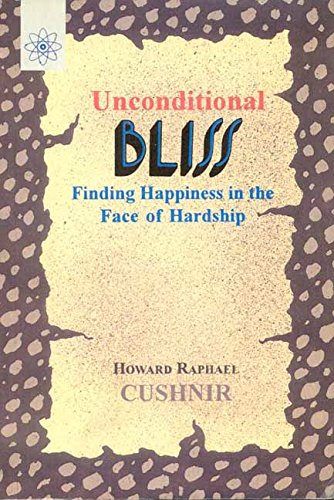 9788178220130: Unconditional Bliss: Finding Happiness in the Face of Hardship