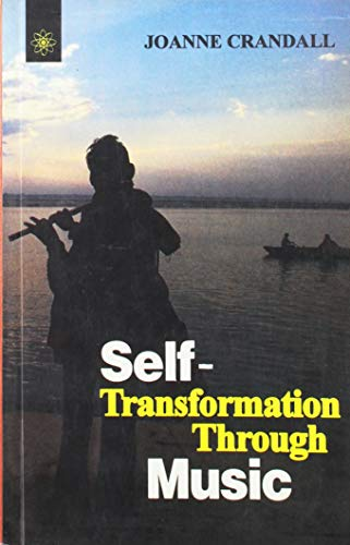 9788178220246: Self-Transformation Through Music