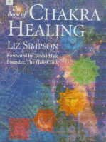 9788178220437: The Book of Chakra Healing
