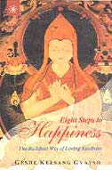 9788178220680: Eight Steps to Happiness: The Buddhist Way of Loving Kindness