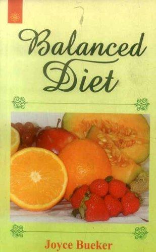 Balanced Diet: Joyce Bueker