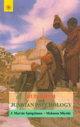 9788178221151: Buddhism and Jungian Psychology