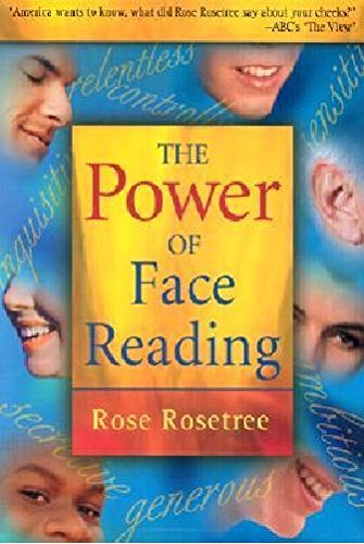9788178221809: The Power of Face Reading