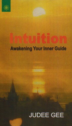9788178222141: Intuition: Awakening Your Inner Guide
