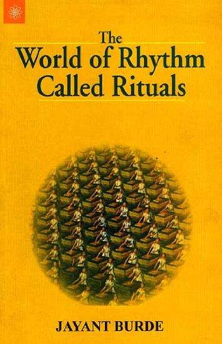 The World of Rhythm Called Rituals: Jayant Burde