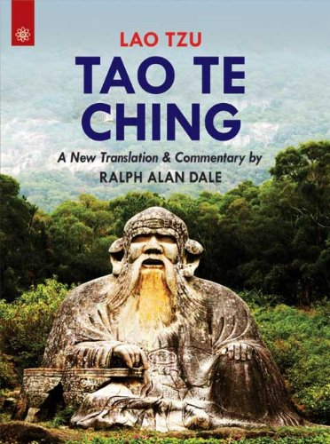 9788178223582: Tao Te Ching: A New Translation & Commentary by Ralph Alan Dale