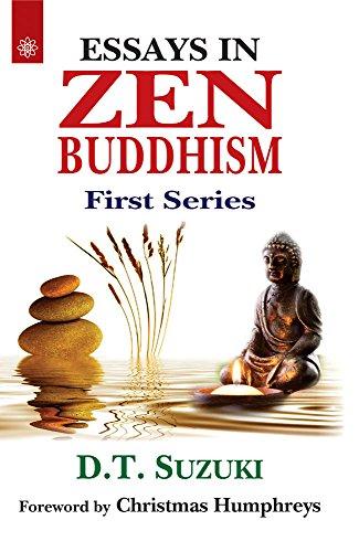 9788178224299: Essays in Zen Buddhism: vol. 1