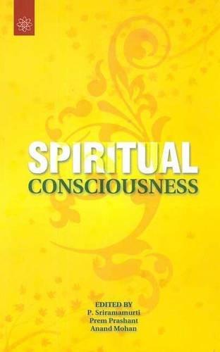 9788178224435: Spiritual Consciousness