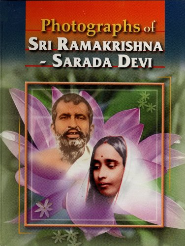 9788178231181: Photographs of Sri Ramakrishna - Sarada Devi
