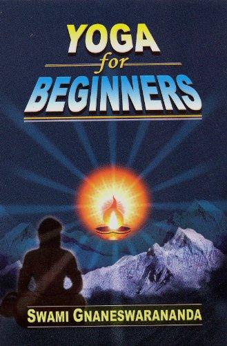 9788178233147: Yoga for Beginners