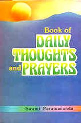 9788178234984: Book of Daily Thoughts and Prayers