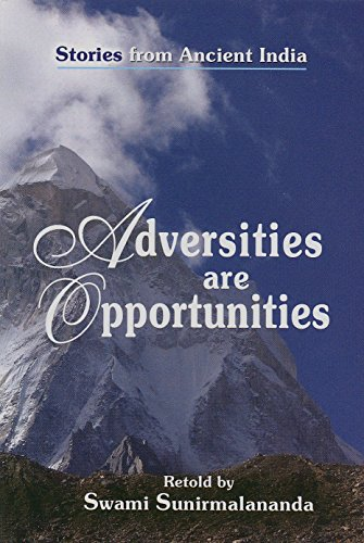9788178236704: Adversities Are Opportunities: Stories from South India