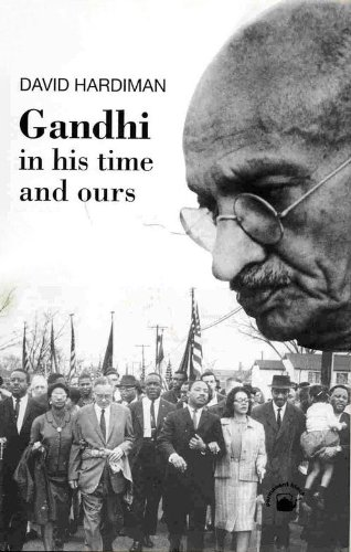 9788178241142: Gandhi: In His Time and Ours
