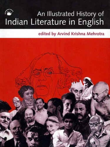 9788178241517: Illustrated History of Indian Literature in English, An