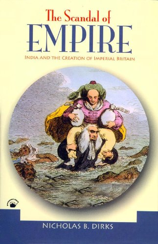 9788178241753: The Scandal of Empire - India and the Creation of Imperial Britain