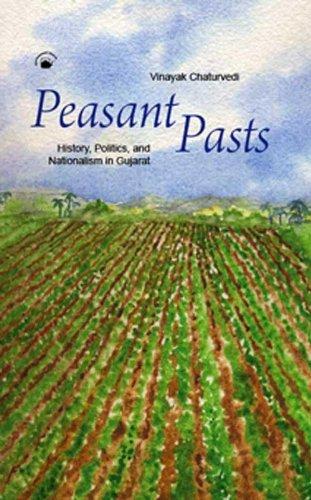 Peasant Pasts: History, Politics, and Nationalism in Gujarat: Vinayak Chaturvedi