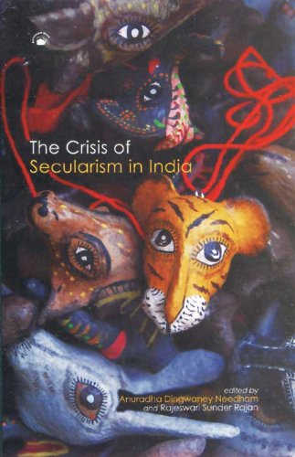 9788178242569: Crisis of Secularism in India, The