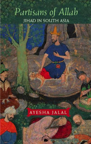 9788178242743: Partisans of Allah: Jihad in South Asia
