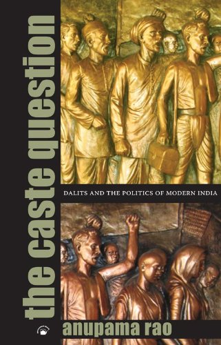 9788178243214: Permanent Black The Caste Question: Dalits And The Politics Of Modern India