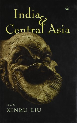 9788178243474: India and Central Asia: A Reader