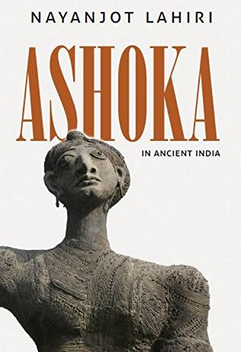 9788178243887: Ashoka In Ancient India