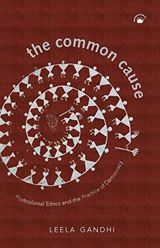 9788178244570: THE COMMON CAUSE (PB)