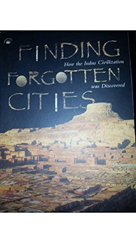 9788178244648: FINDING FORGOTTEN CITIES (EXPANDED EDN) (PB)