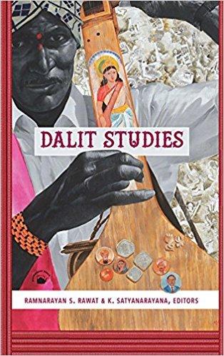 Dalit Studies: Ramnarayan S. Rawat