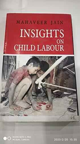 Insights on Child Labour: Jain Mahaveer