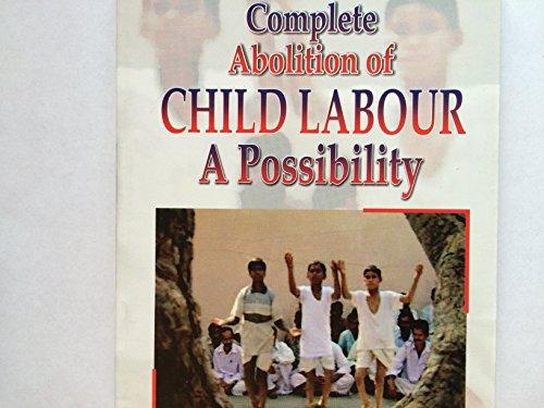 Complete Abolition of Child Labour: Jain Mahaveer