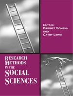9788178294933: Research Methods in the Social Sciences