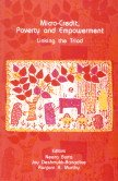 9788178295091: Micro-credit, Poverty And Empowerment: Linking the Triad