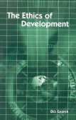 9788178295961: The Ethics of Development