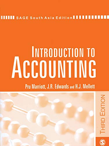 9788178298559: Introduction to Accounting