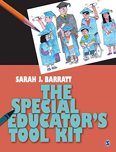 9788178298979: The Special Educator′s Tool Kit