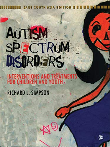 9788178299129: Autism Spectrum Disorders: Interventions And Treatments For Children And Youth
