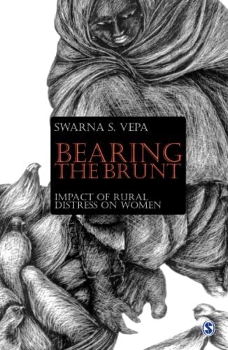Bearing the Burnt: Impact of Rural Distress on Women