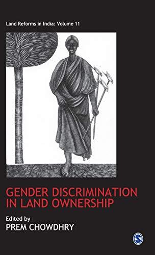 Gender Discrimination in Land Ownership: Prem Chowdhry (ed.)
