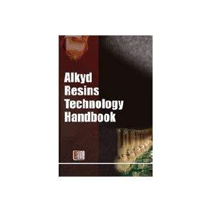 9788178331348: Alkyd Resins Technology Handbook