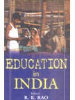 Education in India: R.K. Rao