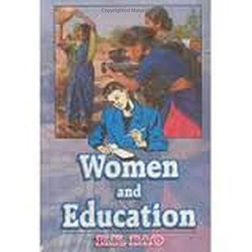 Women and Education: R.K. Rao