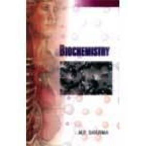 Biochemistry: N.P. Sharma