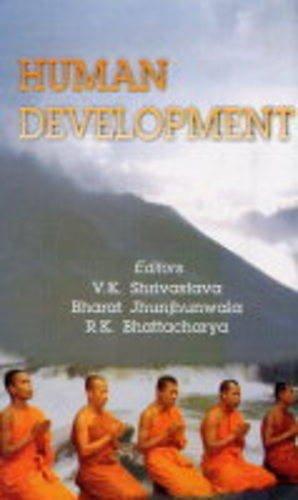Human Development: R K Bhattacharya;