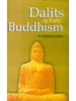 9788178351223: Dalits in Early Buddhism